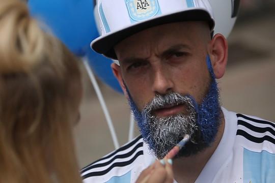 «Месси хорош, но сегодня не его день»: чего ждут болельщики от матча Аргентина – Франция