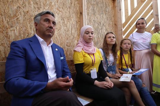 IT Biler Forum: съезд не ради поиска друзей и проблемы языка