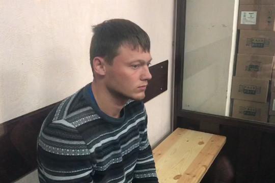 Подозреваемый в убийстве Эльнары Карахановой: «Я шокирован произошедшим»
