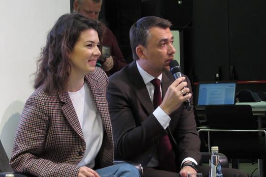 Дамир Фаттахов и Наталия Фишман переформатируют дома культуры