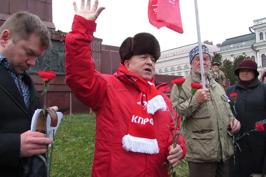 101 год революции в Казани: памятник белочехам, профсоюзы, нацязыки и разрушающийся Ленин