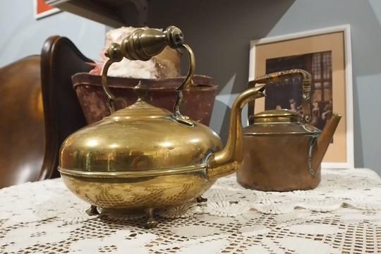 Музей чайной культуры «Чак-чай»: от Китая до Британии