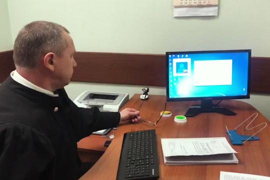 Депутаты Госсовета РТ ознакомились с системой электронного правосудия
