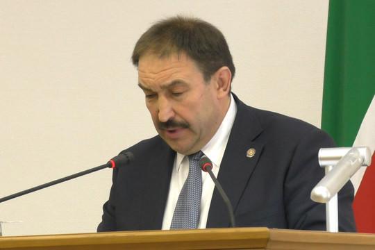 Алексей Песошин прокомментировал громкий земельный скандал в Елабуге