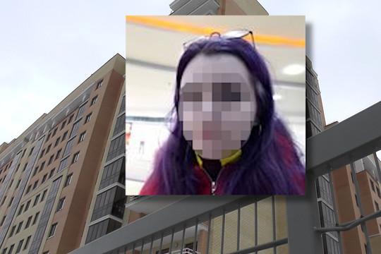 Студентка КФУ выпала с 12-го этажа в Деревне Универсиады
