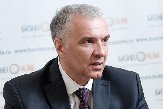 Олег Власов: «Мир вцелом изменить немогу, ноизменить подходы вторговле вмоих силах»