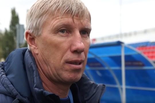Главный тренер ФК КАМАЗ о матче со «Спартаком»: «Нам будет очень сложно»