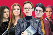 Сафарова, Фишман, Гарифуллина– кто наэтот раз «Женщина года» вТатарстане?
