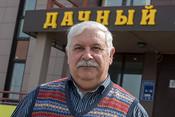 Владимир Мазо: «Не надо выбрасывать скошенную траву, кладите ее под огурцы и помидоры»