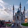 Стало известно, когда в Казань вернется тепло