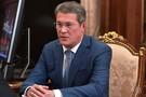 Хабиров: «Между республиками не ревность, а конкуренция»