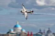 Red Bull Air Race вернулись в Казань: как «Чаша» стала центром мировой авиагонки
