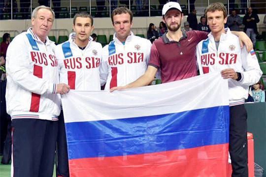 Шамиль Тарпищев: «Татарстан стал теннисным регионом, который все делает правильно, от начала и до конца»