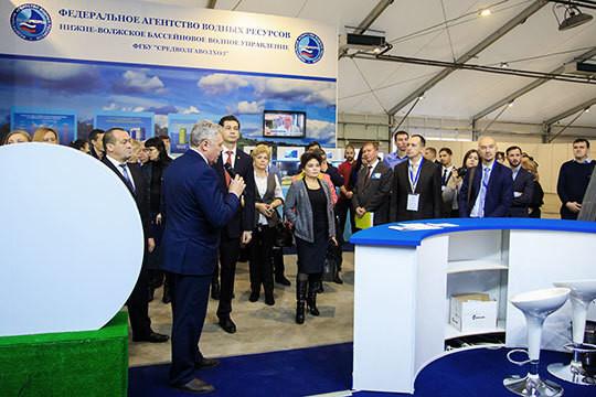 Спасение реки Волги: на конгрессе «Чистая вода. Казань» обсудят проблему очистки вод