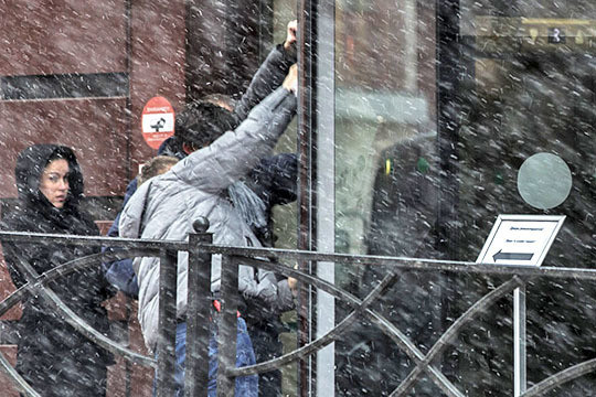 120 бойцов скувалдами вMarriott: ВТБ устроил маски-шоу под Кремлем?