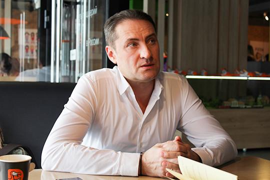 Вячеслав Миллер: «Додо Пицца»– очень живучий бренд»
