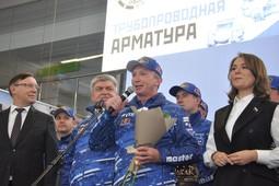 «КАМАЗ-Мастер» с триумфом вернулся с «Дакара»