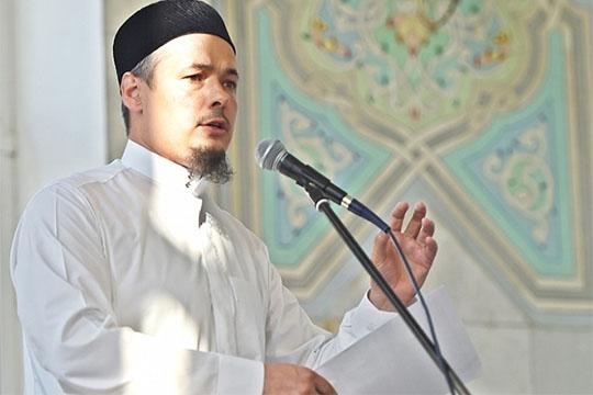 Эксперты про назначение Юсуфа Давлетшина: «Онрассматривался кандидатом напост муфтия»