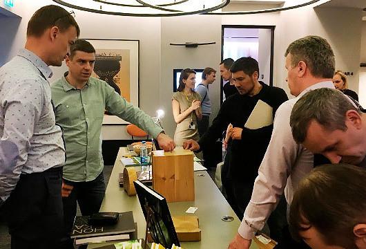 HONKA HOUSE DAY в Казани: философия гармоничного образа жизни
