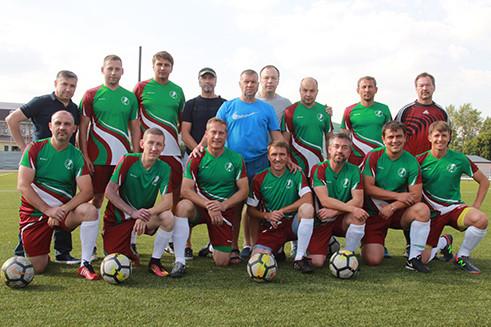 «Такой футбол нам нужен!»: сборная Казани одержала первую выездную победу, забив 4 мяча