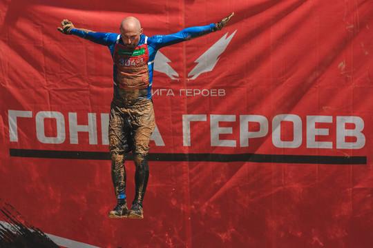«Гонка героев» на «Свияжских холмах»: кто добрался до финиша?