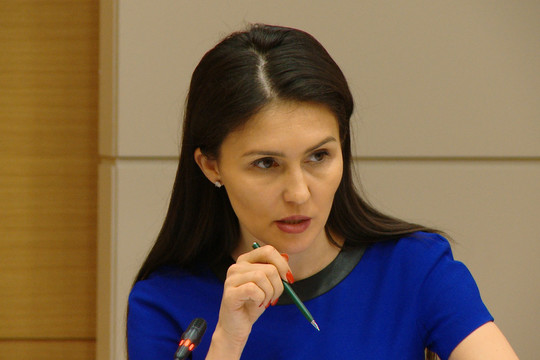Казанский Кремль прокомментировал переименование должности президента РТ