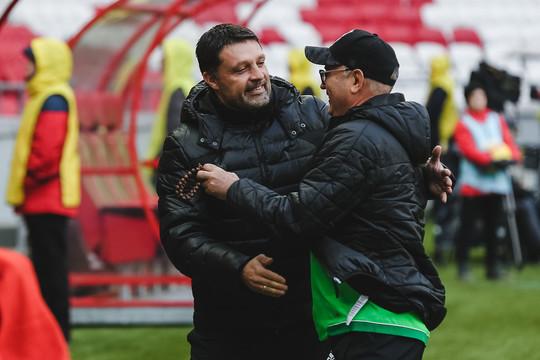«Рубин» не смог победить в пятом матче подряд