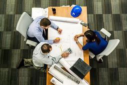 «Квадраты» для бизнеса в Челнах: кабинеты, цеха, склады, магазины