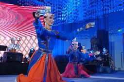 Горловое пение, национальные костюмы и музыка: в Казани прошел День Монголии