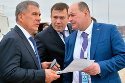 Как напороховой бочке: топ-50 оборонщиков Татарстана