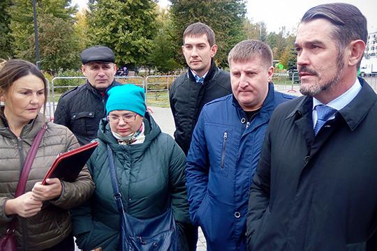 Павел Лоханов: «Яработаю 8 месяцев и3 дня, унас было 4 проверки прокуратуры»