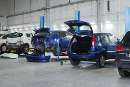 «Евроосаго»: Мы починим ваш автомобиль, а потраченные деньги взыщем со страховой
