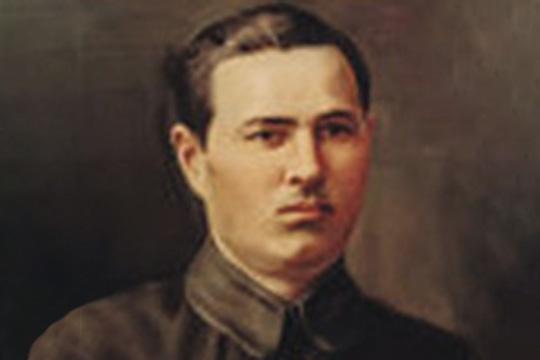 Миннигарей Ахметшин: он утопил в крови восстание Черного орла