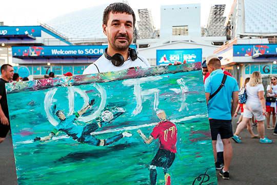 «Акинфеев личная жизнь»: какими вопросами забросали «Яндекс» казанцы во время ЧМ?