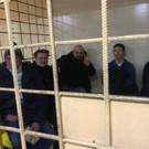 Участников митинга в Казани оставляют в ОП до утра
