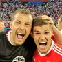 Россия обыграла Египет и вышла в 1/8 финала чемпионата мира по футболу