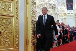 Николай Платошкин: «Президентская власть унас сменится гораздо раньше 2024 года»
