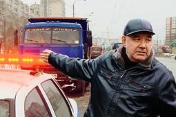 В Казани прошел очередной рейд против водителей, бросающих свой транспорт на автобусной полосе