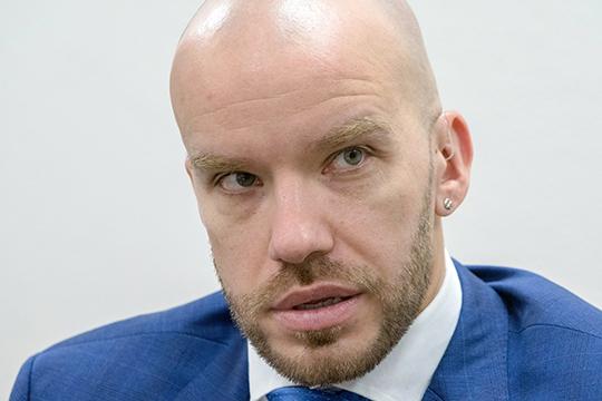 Кирилл Доронин, WL Capital: «Любой разговор о проблемном кредите начинается с фразы «Меня подставили»