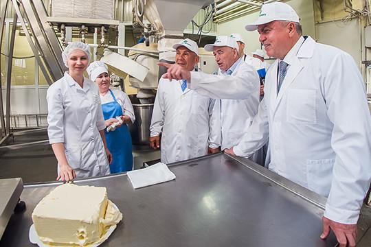 «Челны-хлеб» начал управлять вкусом с помощью «цифры»