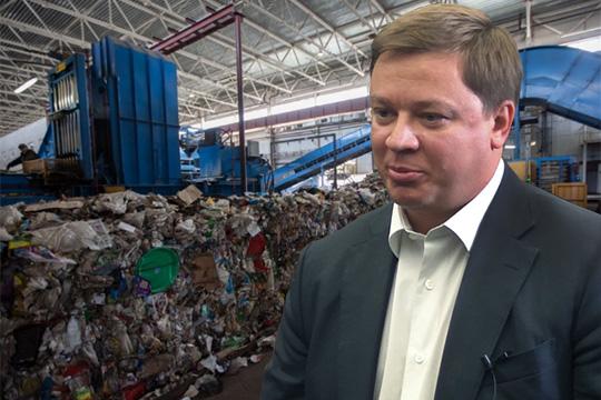«Вы не поймете, это шоколадная фабрика или завод по переработке отходов»