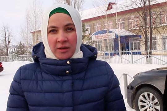 «Это определенный тактический ход перед судом»: снят ли запрет на платки в Белозерье?