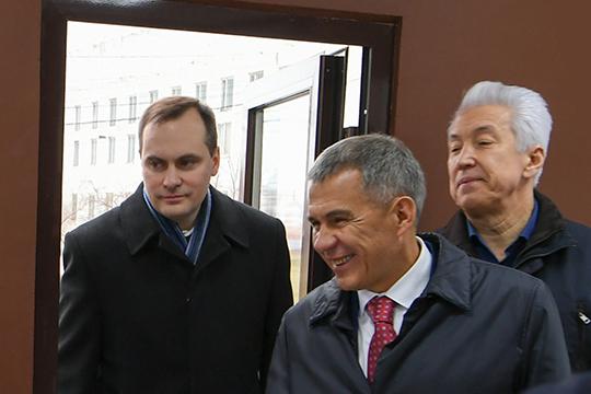 Коллекционер солдатиков: зачем Артема Здунова командировали в Дагестан?