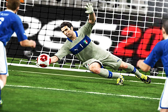 FIFA– симулятор, который поглотил футбол