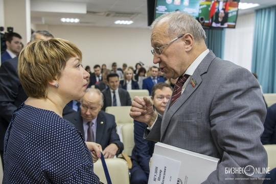 На коллегии минюста РТ раскритиковали мировых судей республики