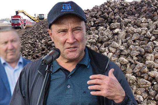 Марат Ахметов: «Пересластили» экономику, но самой экономике от этого несладко»