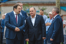 Фестиваль кряшенской культуры «Питрау» в РТ принял высоких гостей