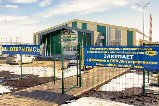 «А размещение на окраине не ошибка?»: как Марат Ахметов спасает первый районный агропарк