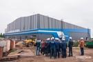 Новый ледовый дворец в Челнах будет называться «КАМАЗ»