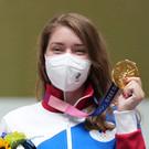 Сборная России взяла первую золотую медаль на Олимпиаде